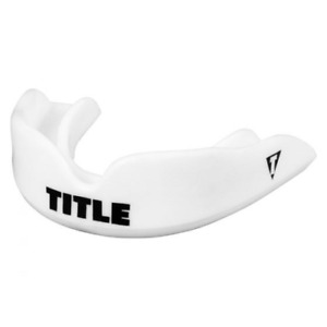 Title Boxing Super Shield X2 Mouth Guard Youth