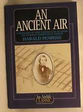 An Ancient Air (Airlife's Classics), Penrose, Harald, Excellent Book