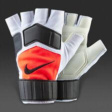 Nike Futsal Goalkeeper Soccer Futbol Gloves  Save 25%  Size 8  Adult  Unisex