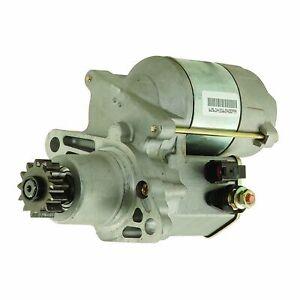 ACDelco 337-1102 Starter Motor For 94-00 Avalon Camry Celica ES300 RAV4