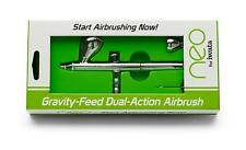 Neo For Iwata Gravity Fed Cn Airbrush