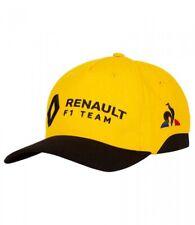 Renault F1 Yellow Team Hat