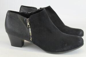 Graceland Gr.42 Damen Stiefel Stiefeletten Boots  TOP  Nr. 900 E