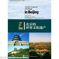 World Cultural Heritage in Beijing