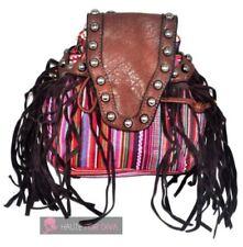 Bolsos de mujer bandolera pequeña color principal marrón