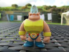 RARE Disney Pixar Toy Story - ROCKY GIBRALTAR - Buddy Pack Mini Action Figure