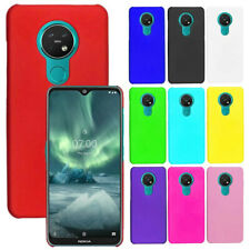 For Nokia 6.2 Nokia 7.2 Snap On Matte PC Hard case back cover