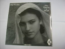 """SMITHS - THE QUEEN IS DEAD - 12"""" VINYL LTD. EDITION 2017 NEW SEALED"""