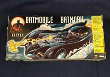 Batman Animated Batmobile New Adventures Series Kenner DC Dark Knight.