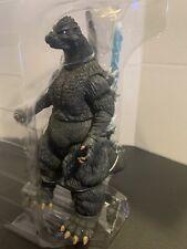NECA Godzilla vs Biollante - Classic ?89 Godzilla (12 inch) Head to Tail Action