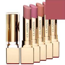 Clarins Satin Red Lipsticks