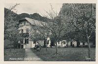 AK Pension Keller, Aigen im Ennstal, Steiermark     30/11/14