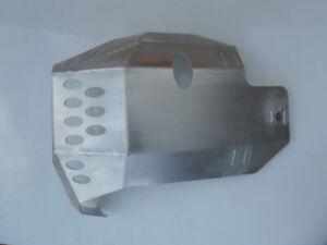 Yamaha XT1200Z  Bash plate sump guard XT1200XE