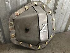Heavy Duty Differential Cover GM 14 Bolt