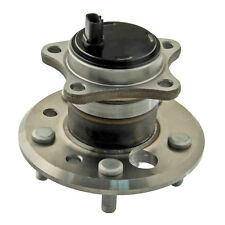 Wheel Bearing and Hub Assembly Rear Right Precision Automotive 512207