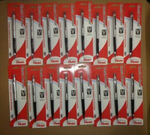 Lot of 16 - New Vintage Pentel Classic Deluxe S55 0.5mm Mechanical Pencil- RARE