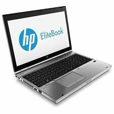 HP EliteBook 8570p 15.6in. (500GB, Intel Core i7 3rd Gen., 3.0GHz, 8GB)