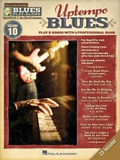 Jimmy Reed Sheet Music Blues Play-Along Book and CD NEW 000843204
