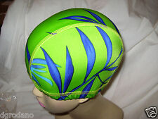 Bathing Swim Cap Lycra Spandex Training Beach Fun Swimming Diving Pool Water #10