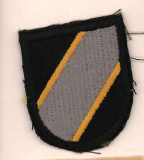 Joint Special operations command cmd Army patch flash oval