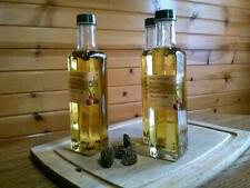 Morel Mushroom infused Extra virgin olive oil, Michigan Made Organic.