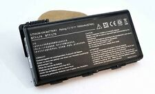 7800mAh Batterie pour MSI GE700 A5000 A6000 A6200 A7200 CR720 BTY-L74 BTY-L75