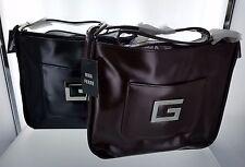 NINA FERRE BrownHandbag Leather like handbag NWT and Original Packaging