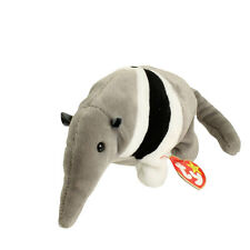TY Beanie Baby - ANTS the Anteater (8.5 inch) MINT WITH ALL TAGS 1997