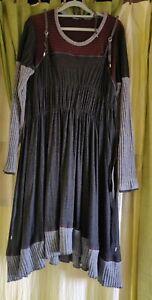 robe BAI AMOUR taille 4 (42)