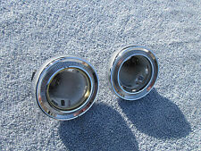 1962 Chevy Impala Sport Coupe Dome Lights SS Super Sport