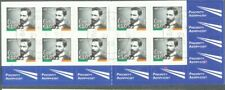 Ireland -Roger Casement booklet fine used cto-2016