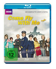 Paul King - Come Fly With Me. Staffel.1, 2 Blu-rays
