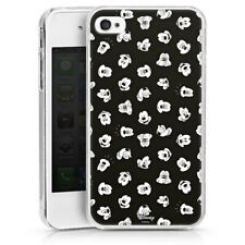 Apple iPhone 4s Handyhülle Hülle Case - Mickey Faces