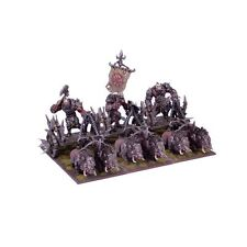20 missile Mantique BNIB-DWARF ironwatch regiment