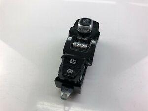 F1621 VOLVO V60 2019 CONTROL SWITCH P31443818