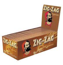 5 Zig-Zag Standard Réglisse