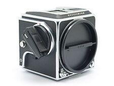 Hasselblad 500CM Medium Format SLR Film Camera Chrome Body - RU1414568