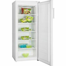 Igloo 6.5 cu ft Upright Freezer Small Slim Chest Deep Reversible door White Only