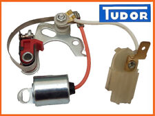 Points Condensor and Low Tension for All Lucas 25D4 / 25D6 Distributors