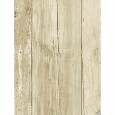 York Wallcoverings FK3929 Lake Forest Lodge Wide Wooden Planks FREE shipping