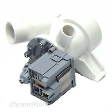 LAMONA Genuine ASKOLL Washing Machine Complete Drain Pump Outlet & Housing