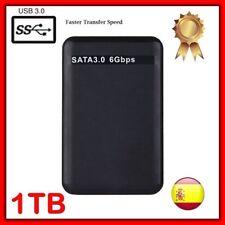 """1To 2,5"""" Externo SATA Disco Duro 1TB Disco Duro Externo Portátil 1 To USB 3.0 DY"""