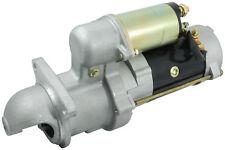 Forklift Hi Lo Starter 28mt 12v 6581n Fits Clark Withperkins Engine