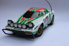 Tomy Radica A Lancia Stratos 1:12 (1978)