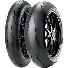 Pirelli Diablo SuperCorsa SP V2 Tire  Rear - 190/55ZR-17 2304500*