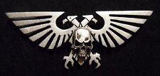Warhammer Imperial Eagle Skull