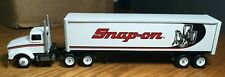 Winross Kenworth T600 Snap-on Tools Tractor/Trailer 1/64