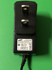 (Gg) Oem Samsung Atads10Jbe Home Charger Travel Adapter 100-240Vac 50-60Hz 0.15A