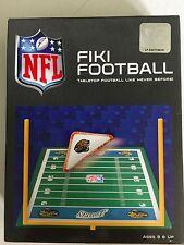 Jacksonville Jaguars Fiki Tabletop Football Game Flick it and Kick It