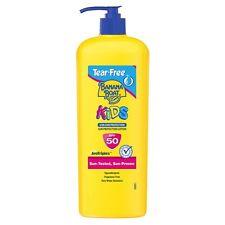 Banana Boat X300032801 Kids Ultramist Tearfree lotion Family Size SPF 50 360ml